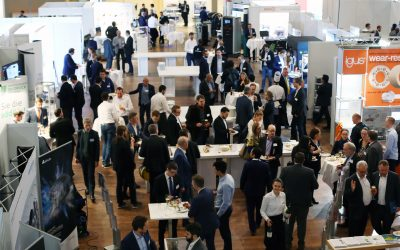 Additive Manufacturing Forum 2020 in Berlin
