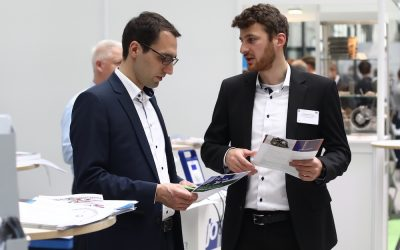 Additive Manufacturing Forum Berlin 2019