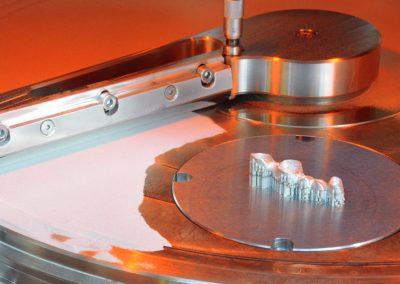Bauraum des Orlas Creator (Quelle: O.R. Lasertechnologie GmbH)