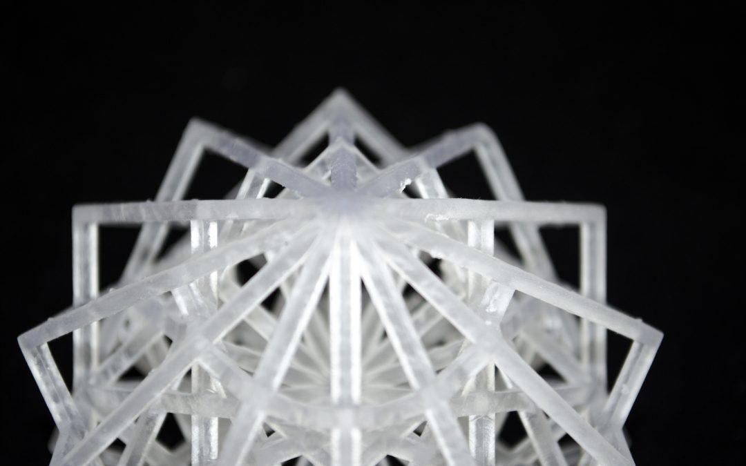 Webinar: Konstruktion für die additive Fertigung
