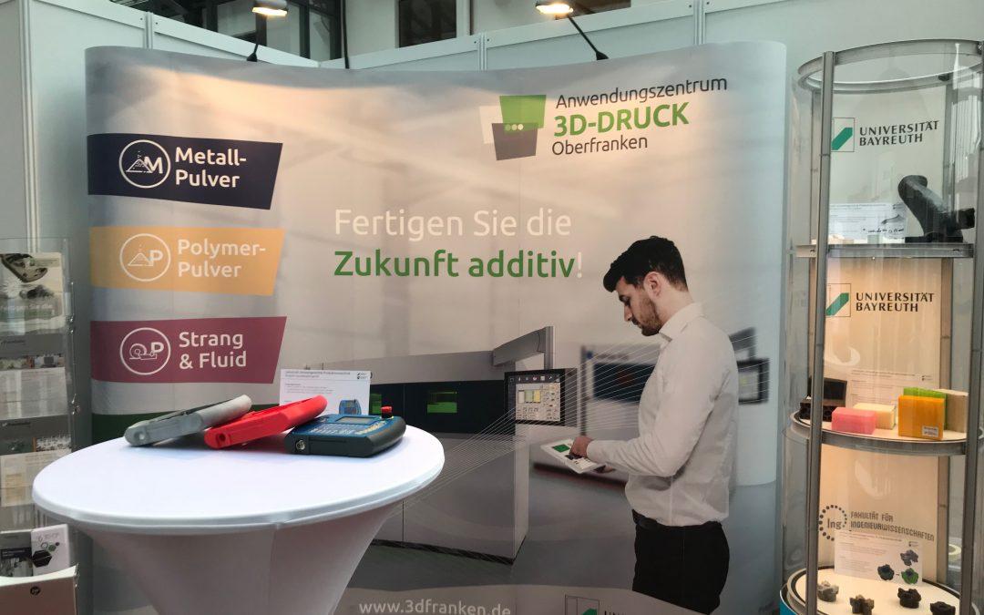 3D-Franken @ AMF Berlin 2018